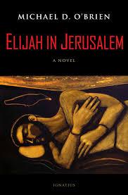 Fr Elijah in Jerusalem